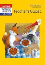 Cambridge Primary English as a Second Language Teacher Guide Stage 1 (Collins International Primary English as a Second Language)