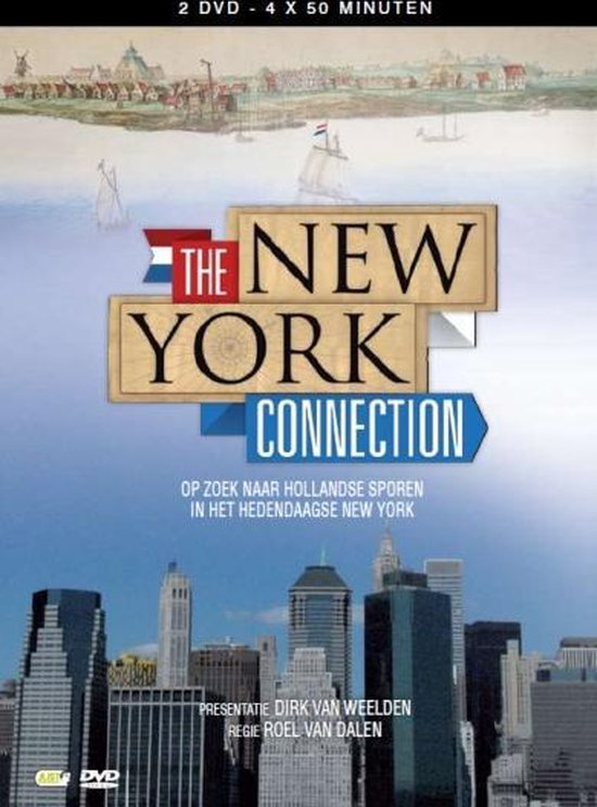Special Interest - New York Connection