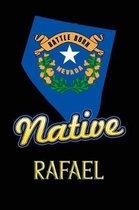 Nevada Native Rafael