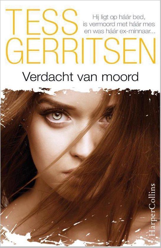 Verdacht van moord - T. Gerritsen pdf epub