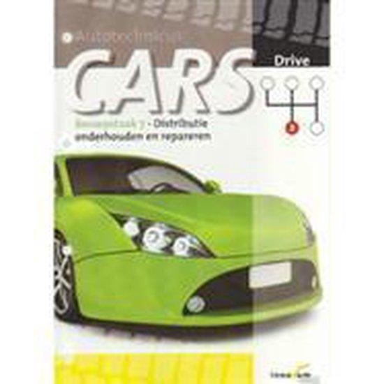 Cars drive beroepstaak 7 distributieriem vervangen - none | Fthsonline.com