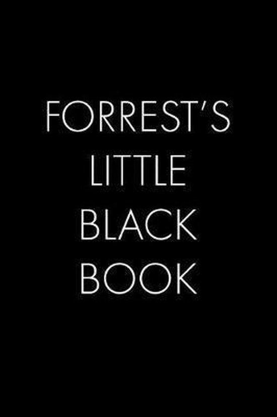 Forrest's Little Black Book
