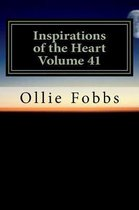 Inspirations of the Heart Volume 41