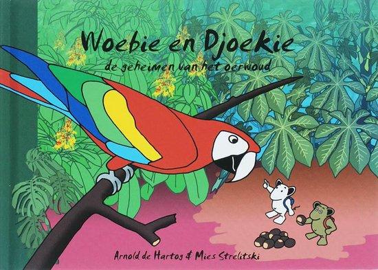 Woebie en Djoekie - Mies Strelitski |
