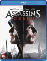 Assassin's Creed (Blu-ray)