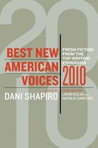 Best New American Voices 2010