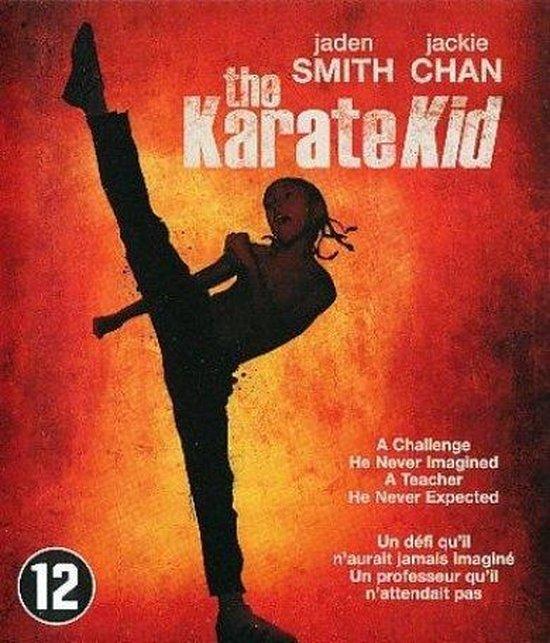 Cover van de film 'Karate Kid'