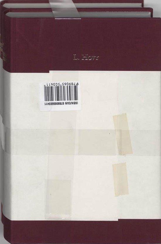 Ceylonees plakkaatboek 2 dln. cpl. - Hovy pdf epub
