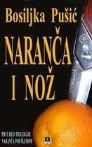 NARANCA I NOZ