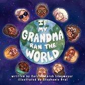 Omslag If My Grandma Ran The World