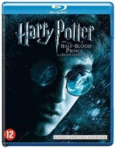 Harry Potter And The Half-Blood Prince: Part Six (Special Edition) (Blu-ray)