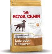 Royal Canin Labrador Retriever Sterilised - Hondenvoer - 3 kg