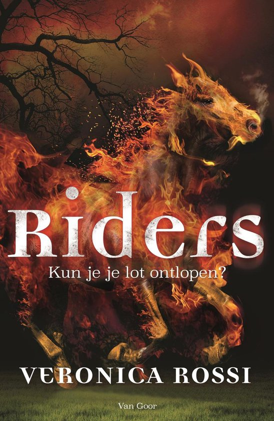 Riders - Riders