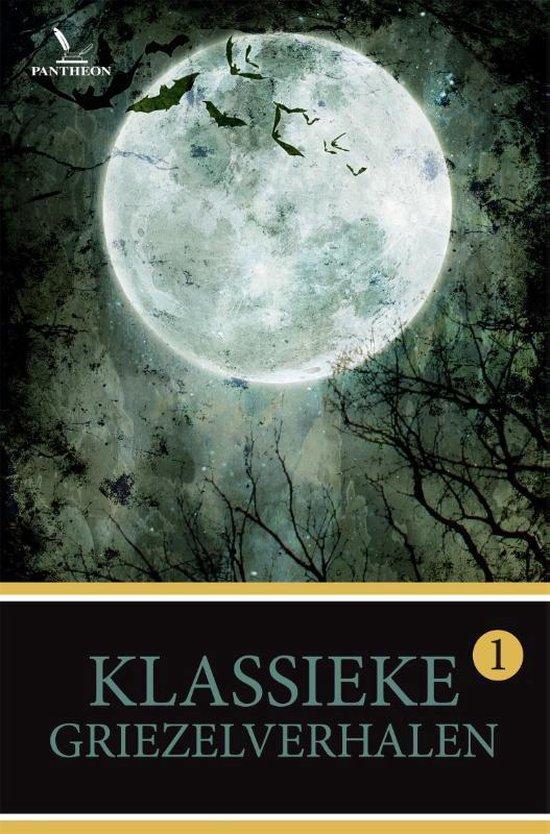 Klassieke griezelverhalen 1 - Klassieke griezelverhalen 1 - Edgar Allan Poe | Readingchampions.org.uk
