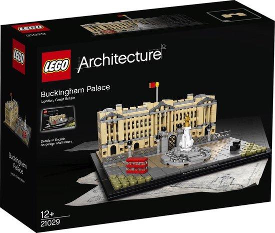LEGO Architecture Buckingham Palace - 21029