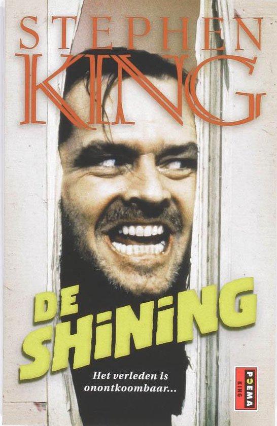 De Shining - Stephen King | Fthsonline.com
