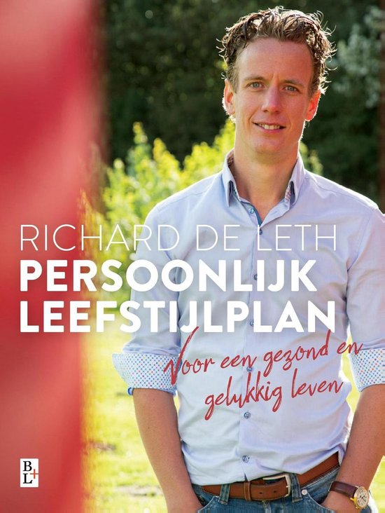 Persoonlijk Leefstijlplan - Richard de Leth |