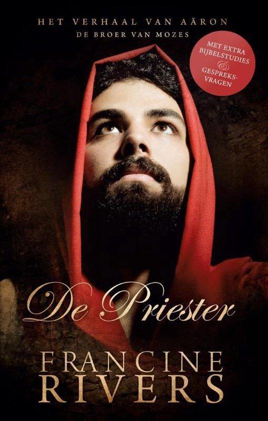 PRIESTER - Francine Rivers |