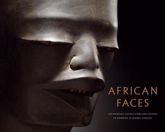 African Faces - H. Maertens  