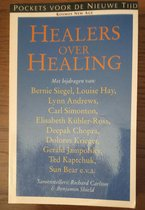 Kosmos new age healers over healing