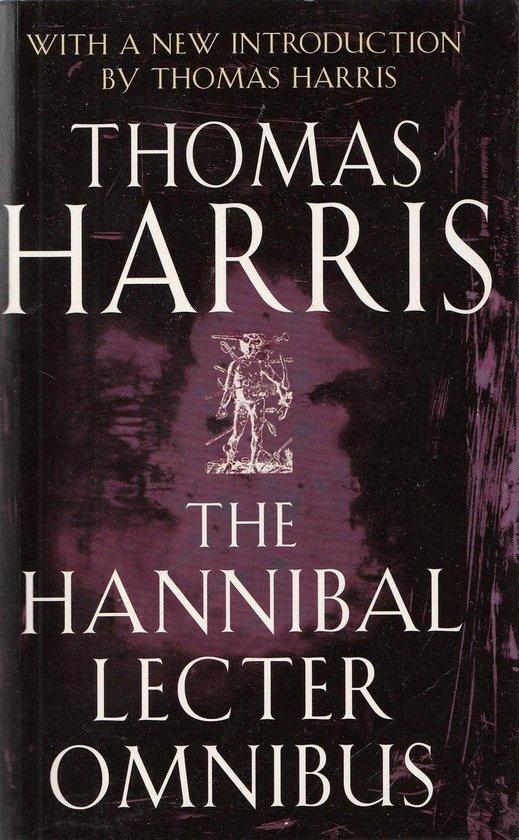 De Hannibal Lecter Omnibus - Thomas Harris  