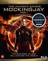 The Hunger Games - Mockingjay (Part 1) (Collector's Edition) (Blu-ray)