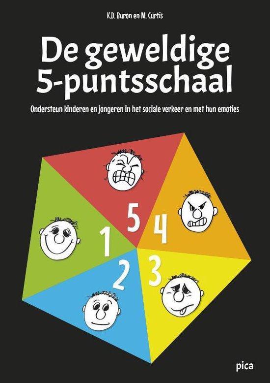 De geweldige 5-puntsschaal - K.D. Buron | Fthsonline.com