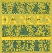 Music of the World's Peoples, Vol. 4