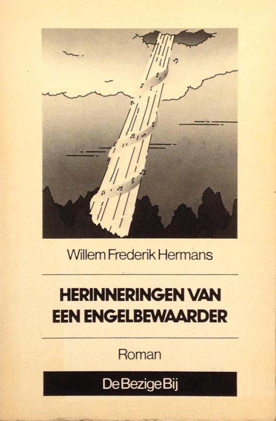 Herinneringen van een engelbewaarder - De wolk van niet weten - Willem Frederik Hermans |