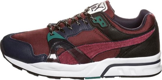 bol.com | Puma Trinomic Xt 1 Plus Winter Sneaker Heren Rood ...