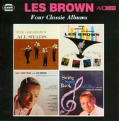 Brown All Stars/That Sound of Renown/Jazz Song Book/Swing Song Book