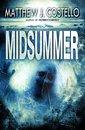 Boek cover Midsummer van Matthew Costello
