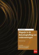 Wegwijsserie 06 - Wegwijs in de belastingheffing voor ondernemingen