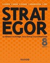 Strategor - 8e éd.