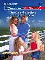 Omslag The Good Mother