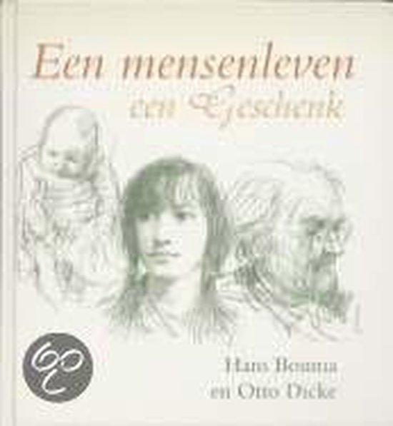 Een Mensenleven - Hans Bouma |