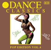Dance Classics - Pop Edition Volume 4
