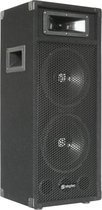 SkyTec SM28 - 2-weg Disco Luidspreker - Zwart