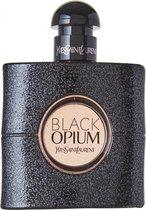Yves Saint Laurent Black Opium 50 ml - Eau de Parfum - Damesparfum