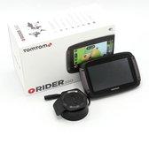 TomTom Rider 550 Premium Pack navigator