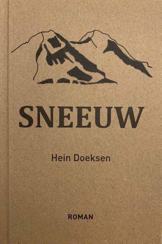Sneeuw - Hein Doeksen   Fthsonline.com