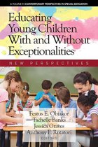Omslag Educating Young Children With and Without Exceptionalities
