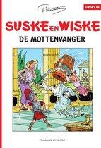 Suske en Wiske Classics 25 -   De Mottenvanger
