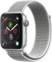 Apple Watch Series 4 GPS 44mm Silver Alu Seashell Sport Loop