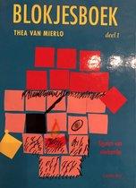 Blokjesboek / Deel 1 Figuren van vierkantjes