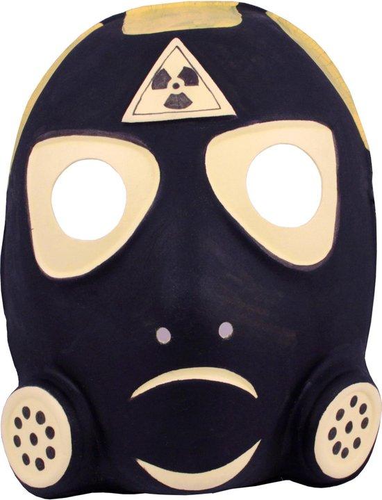 Masker Gas toxic