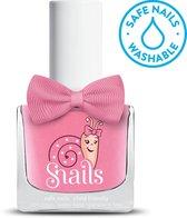 Kinderen Meisjes  Nagellak Snails veilig afwasbaar Pink Bang Beautyset Make-up
