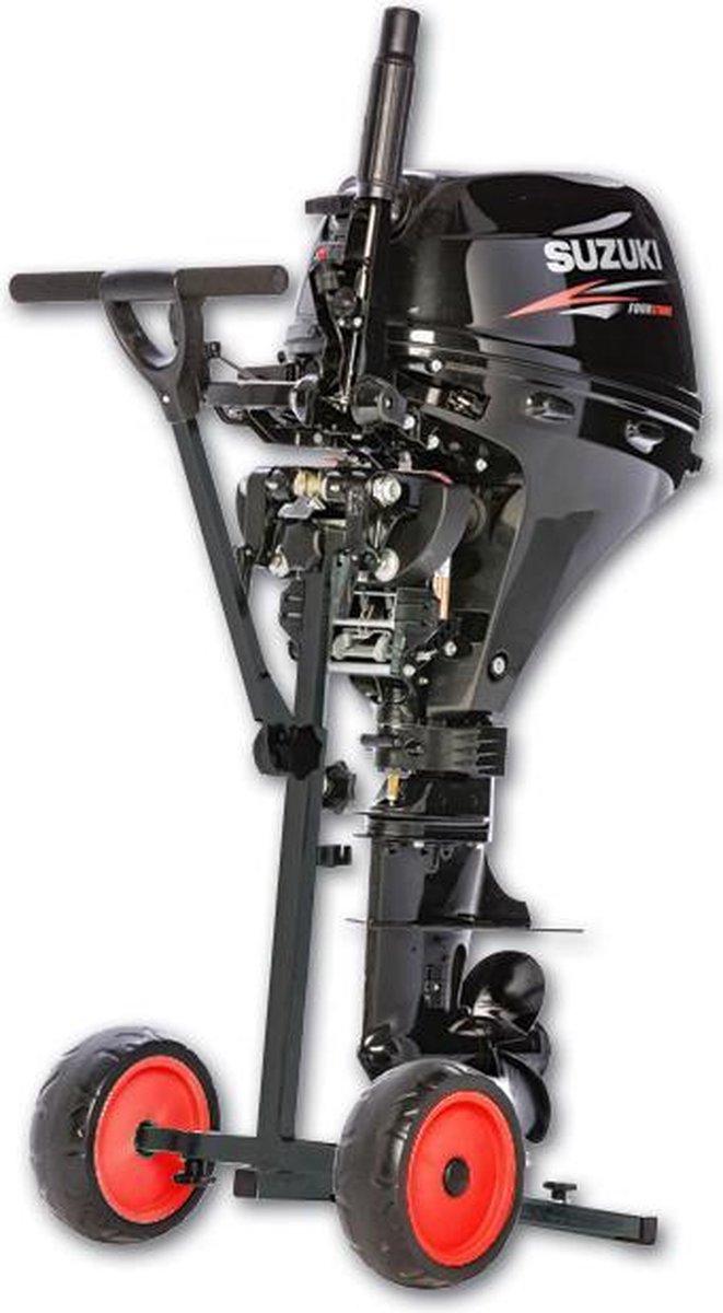 Hollex Buitenboordmotor Trolley tot 50 kg