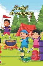 Carnet de camping