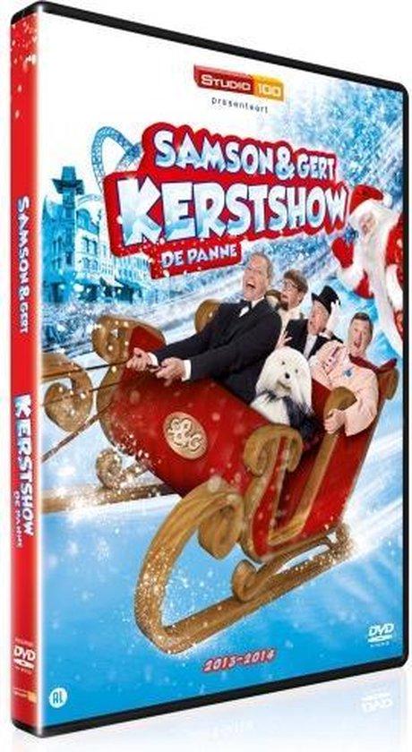 Kerstshow De Panne 2013/2014